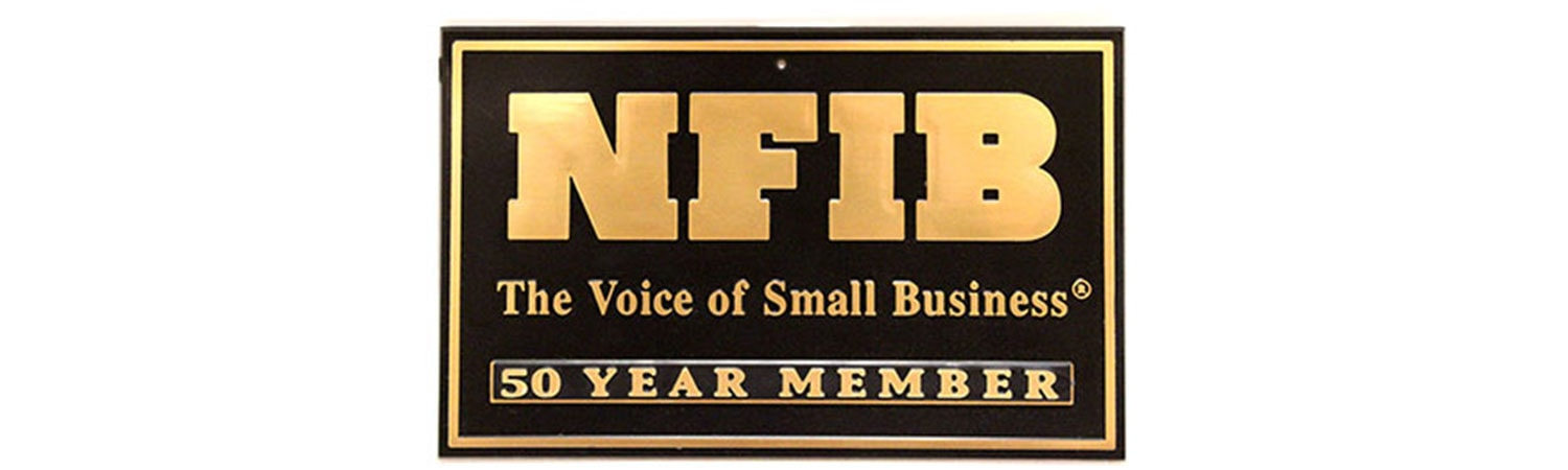 Longest Running NFIB Member in Southern Arizona