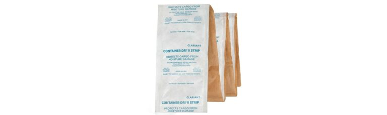 Container Dri II desiccant was developed specifically to combat condensation during long-haul transport via sea, air or land.