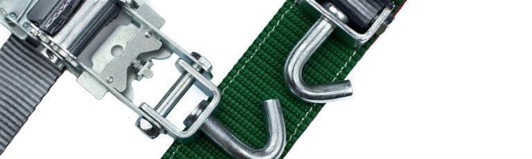 5 Common Tie Down Hooks