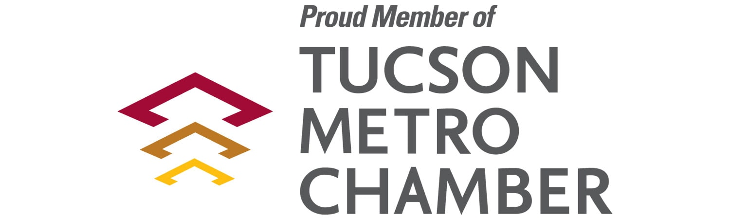 AGM Recognized for 47 Consecutive Years of Membership with the Tucson Metro Chamber