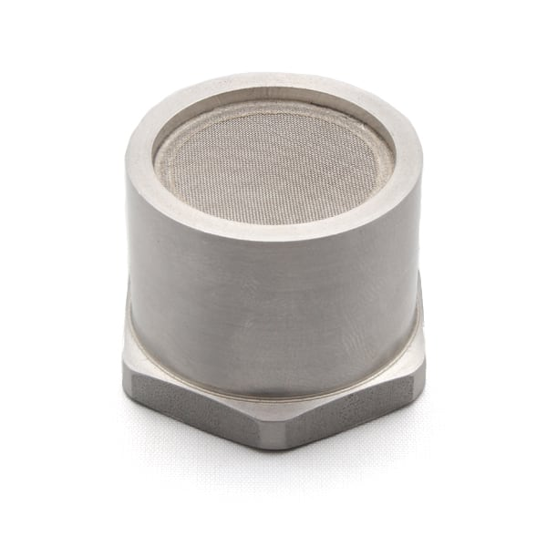 Shielded Nut Assembly 238070