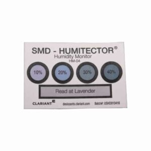 Reversible Humidity Indicator SMD-Humitector