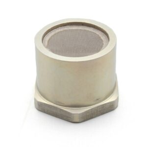 Shielded Nut Assembly 292126