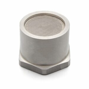Shielded Nut Assembly 294020