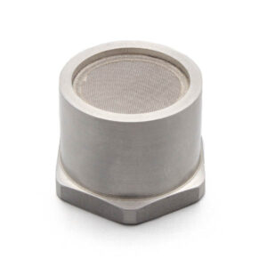 Shielded Nut Assembly 333006