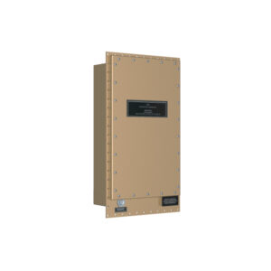 Shelter Static Dehumidifier Vertical Unit
