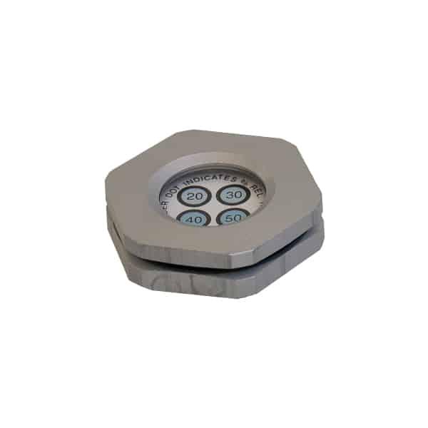 TA346-2345S Humidity Indicator Plug