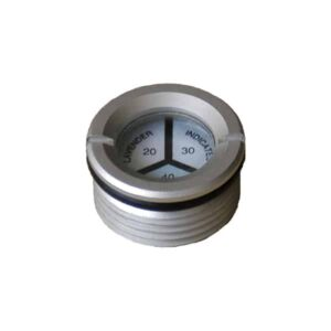 TA348 Humidity Indicator Plug