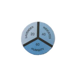 TA356-HC-246P Pie Sector Humidity Indicator Disc