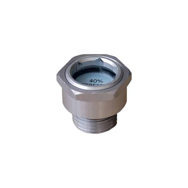 TA383 Engine Cylinder Plug