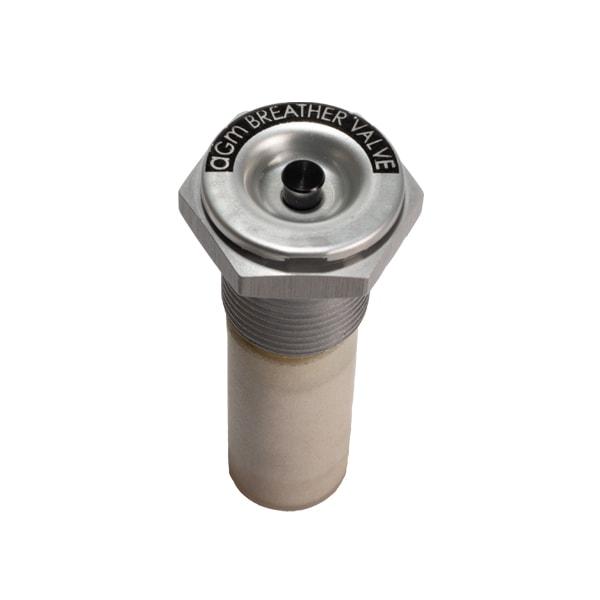 AGM's Cartridge-Style Breathing Desiccators