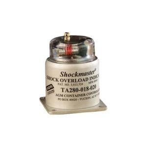 TA280 Shockmaster Shock Indicator