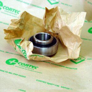 VpCI-146 Multimetal Kraft Paper #35 Rolls