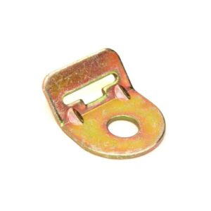 """K480 1"""" Tie Down Anchor Plate"""