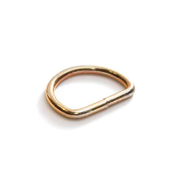 """K770 1-3/4"""" Tie Down D-Ring"""