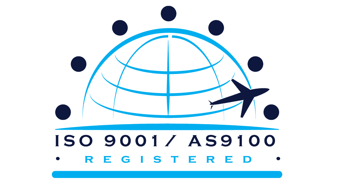 ISO 9001 / AS9100 Certification
