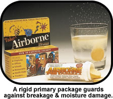 Airborne Effervescent tablets