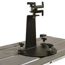 Tie Down Shelving - Monitor Mount