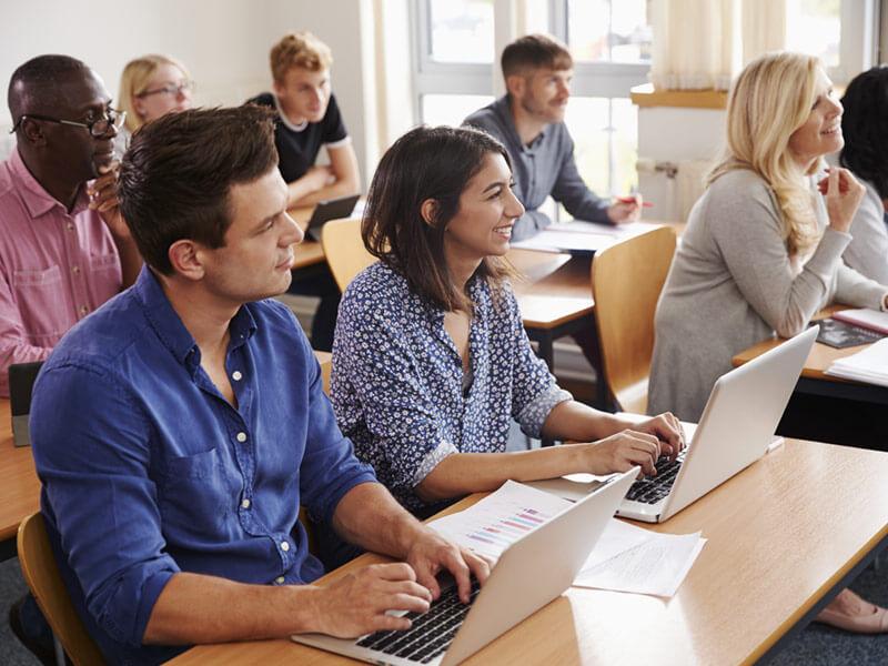 Education Reimbursement at AGM